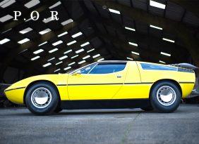 Auto Classica Capital Partners Maserati Bora 4,7